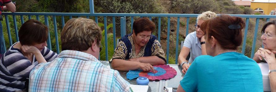 StrickReise Gran Canaria 2016 / Tag 18