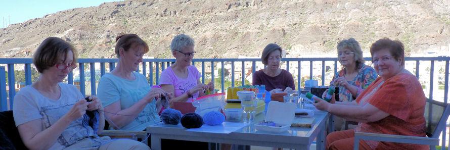 StickReise Gran Canaria 2016 / Tag 15