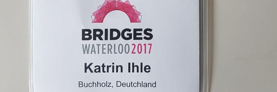 Katrin Ihle stellt in Kanada aus / 2.