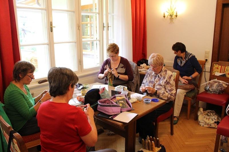"""Live-Kurs """"Eingebetteter ULI"""" in Bad Hofgastein"""